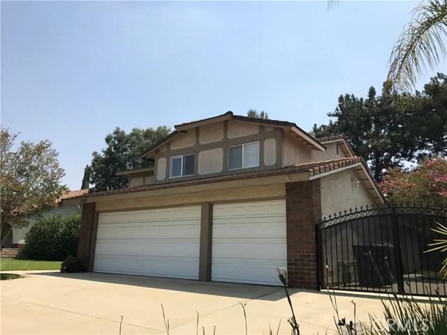 1040 Bishop Lane, San Dimas, CA 91773