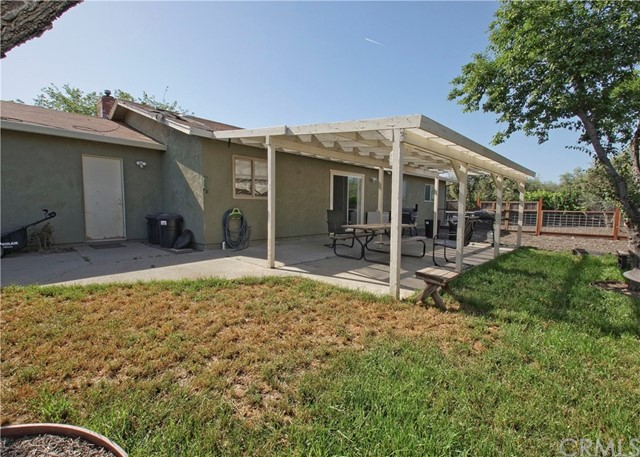 4022 County Road P, Orland 95963