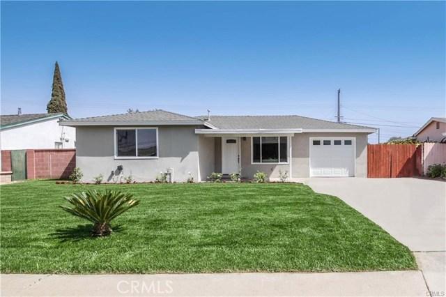 11632 Moen St, Anaheim, CA 92804 Photo