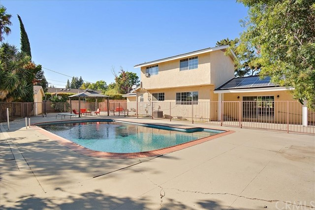 17266 Flanders Street Granada Hills, CA 91344 - MLS #: PW18266962