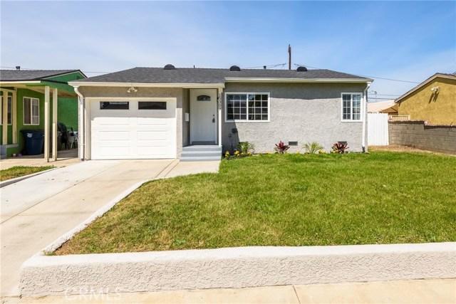 15309 Purche Avenue - Gardena, California