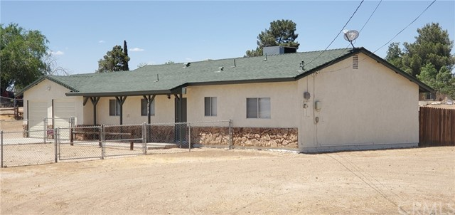Detail Gallery Image 1 of 1 For 16008 Sitting Bull St, Victorville,  CA 92395 - 3 Beds   2 Baths