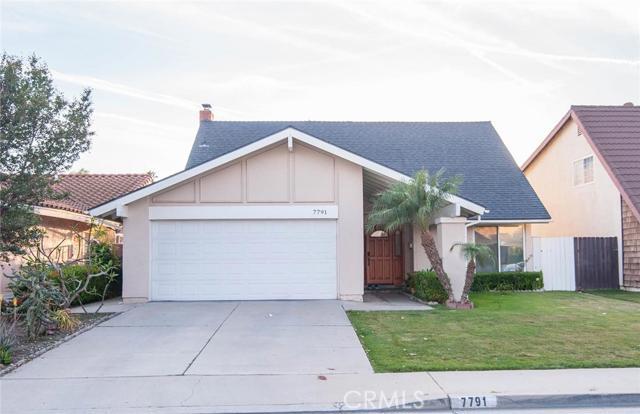 Single Family Home for Sale at 7791 Bouma St La Palma, California 90623 United States