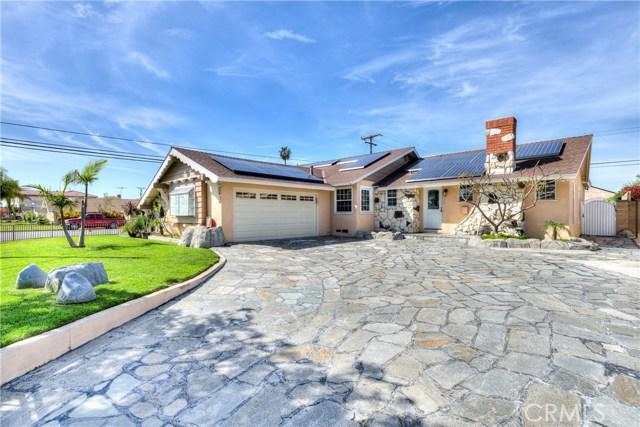 2081 S Janette Lane, Anaheim, CA 92802