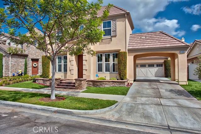 1405 Kallins Street, Tustin, CA, 92782