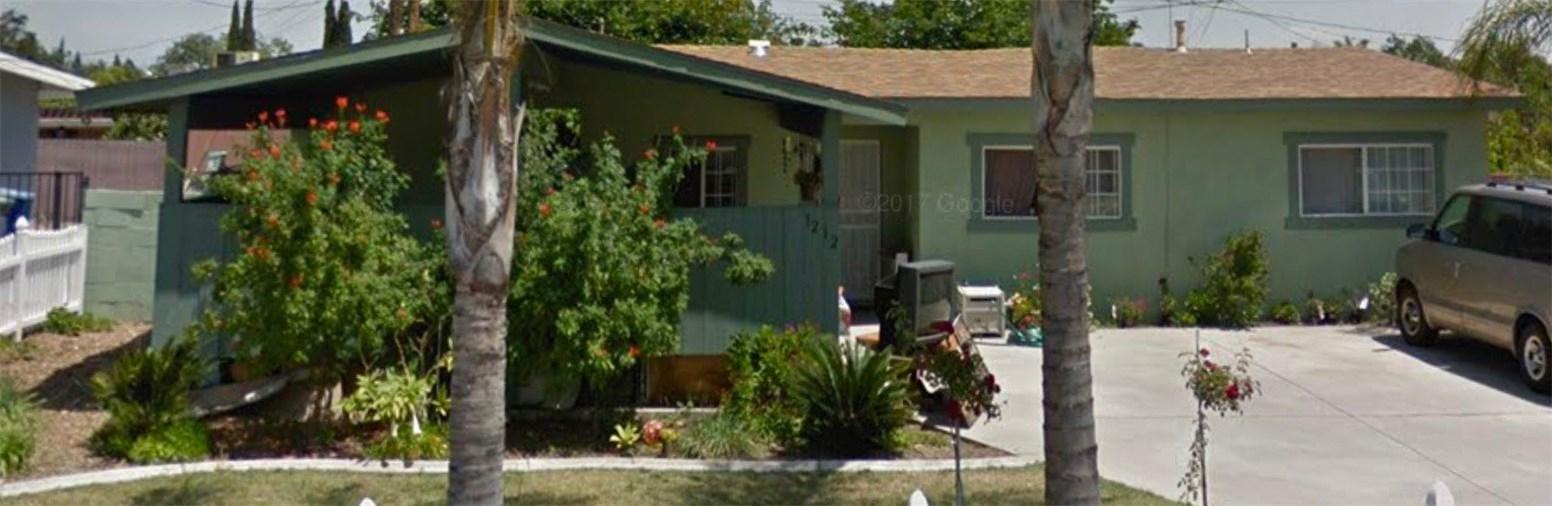 1212 N Baker Avenue Ontario, CA 91764 - MLS #: CV18078071