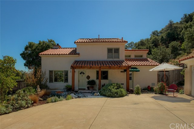Property for sale at 7792 Tassajara Creek Road, Santa Margarita,  California 93453
