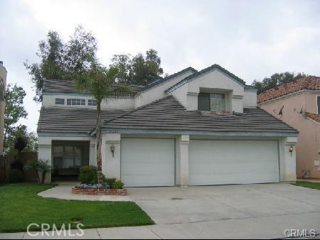 23723 Bouquet Canyon Place, Moreno Valley CA 92557