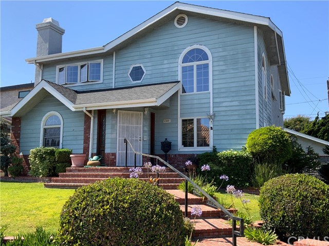 1307 E Walnut Ave, El Segundo, CA 90245