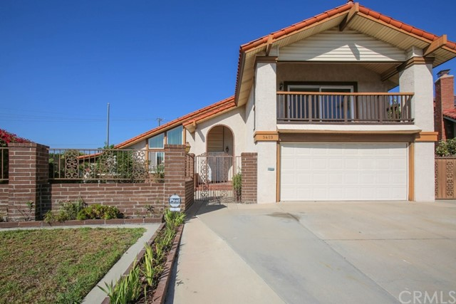 Photo of 9469 Thyme Avenue, Fountain Valley, CA 92708