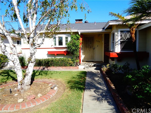 Single Family Home for Rent at 380 Marie St La Habra, California 90631 United States