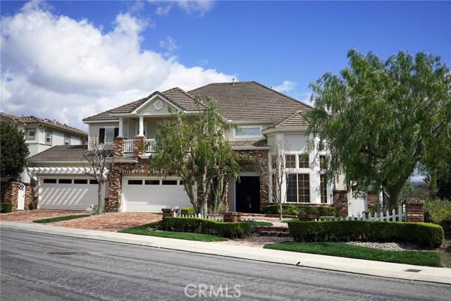 Single Family Home for Rent at 18 Bent Oak Coto De Caza, California 92679 United States