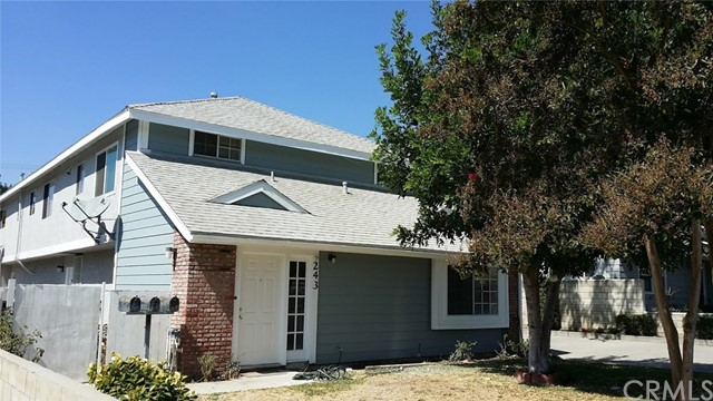 243 S Kendall Way Covina, CA 91723 - MLS #: AR17224953