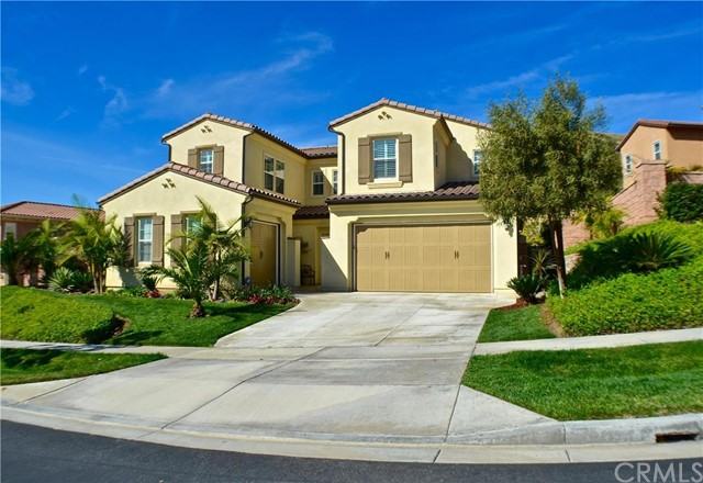 15781 Canon Lane, Chino Hills CA 91709