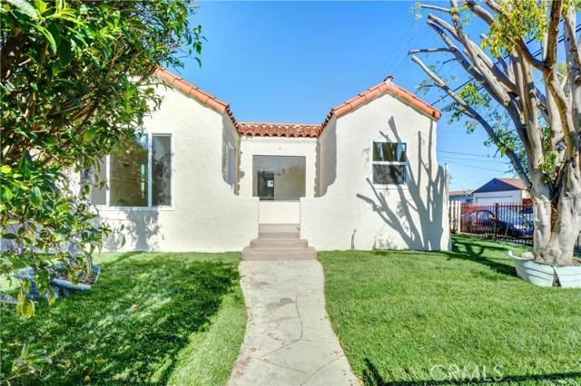 Photo of 503 W Plum Street, Compton, CA 90222