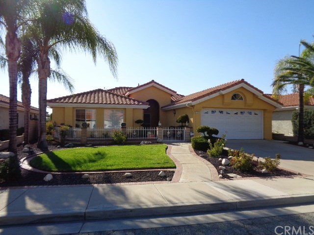 1921 Balsawood Drive Hemet, CA 92545 is listed for sale as MLS Listing SW16700673