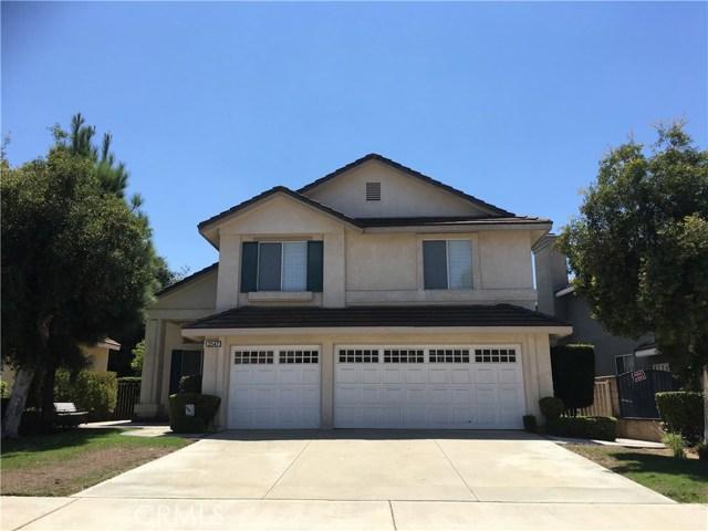 Property for sale at 2547 Via La Mesa, Chino Hills,  CA 91709