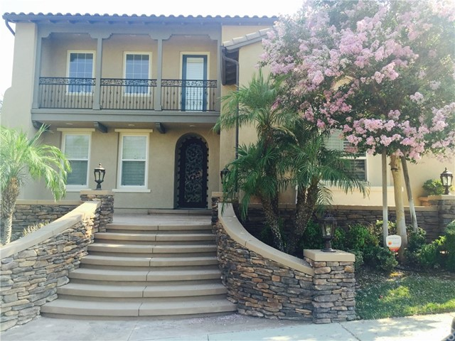 12577 Naples Way Rancho Cucamonga, CA 91739 - MLS #: IV17153745