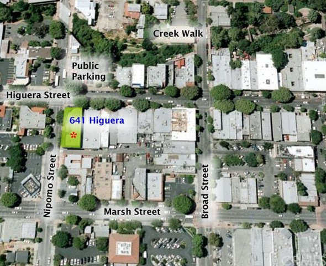 641 Higuera Street Unit 201 San Luis Obispo, CA 93401 - MLS #: SP18156537