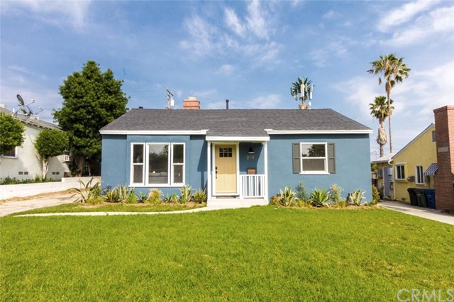 2548 La Fiesta Avenue, Altadena, California 91001, 3 Bedrooms Bedrooms, ,1 BathroomBathrooms,Residential,For Sale,La Fiesta,WS19156836