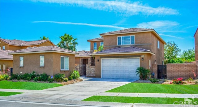 43049 Traccia Way Indio, CA 92203 is listed for sale as MLS Listing 216009298DA