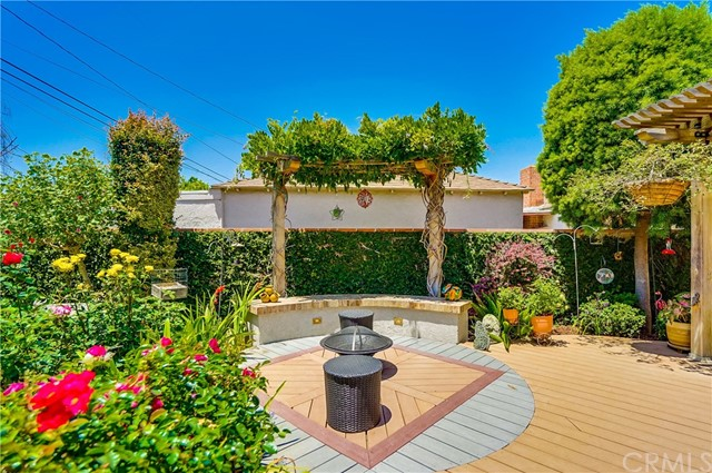 4729 Blackthorne Avenue Long Beach, CA 90808 - MLS #: PW18145173