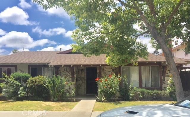3030 Topaz Lane, Fullerton, CA 92831