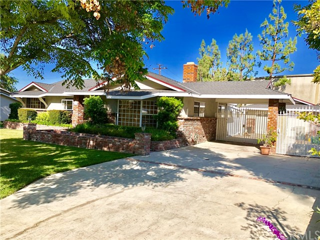 823 Northwestern Drive Claremont, CA 91711 - MLS #: CV18139679