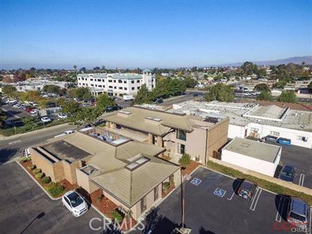 607 E Plaza Drive Unit A Santa Maria, CA 93454 - MLS #: PI18022479