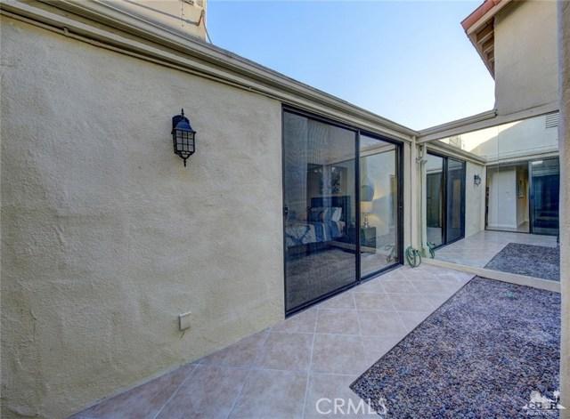 244 Calle Del Verano Palm Desert, CA 92260 - MLS #: 218010352DA