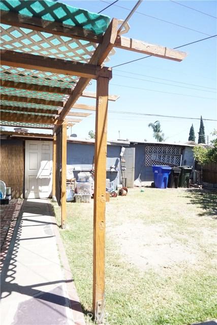 13336 Bixler Avenue Downey, CA 90242 - MLS #: DW17139099