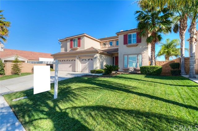 13619 Dearborn Street Eastvale, CA 92880 is listed for sale as MLS Listing IG18018924