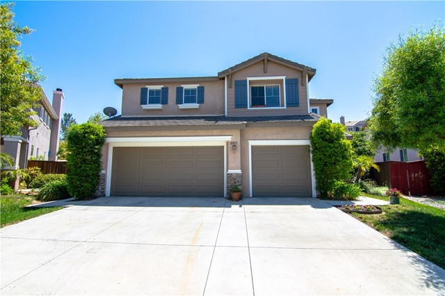Photo of 31935 Daisy Field Court, Lake Elsinore, CA 92532