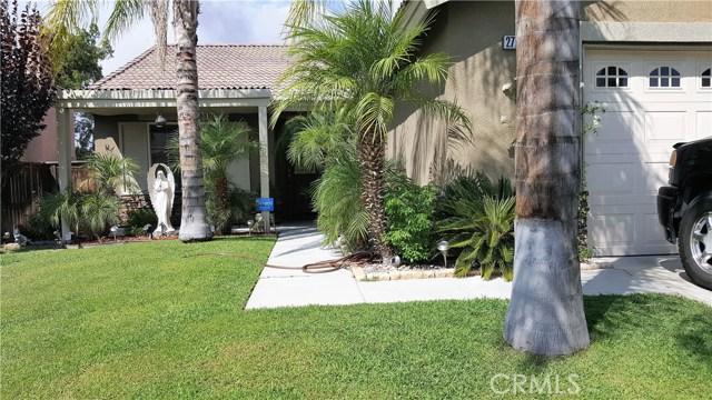 27780 Via De La Real, Moreno Valley, CA, 92555