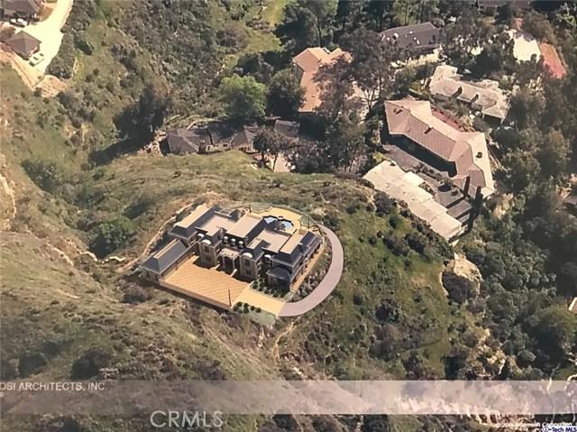 Single Family for Sale at 1411 Esmeralda Drive Glendale, California 91208 United States