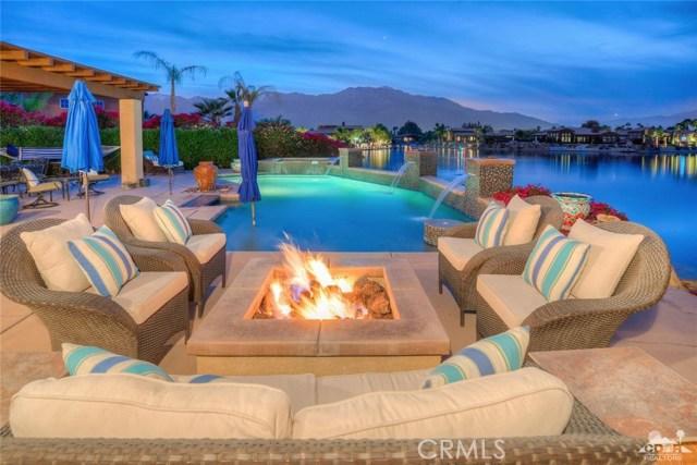 10 Via Santa Ramona, Rancho Mirage CA 92270