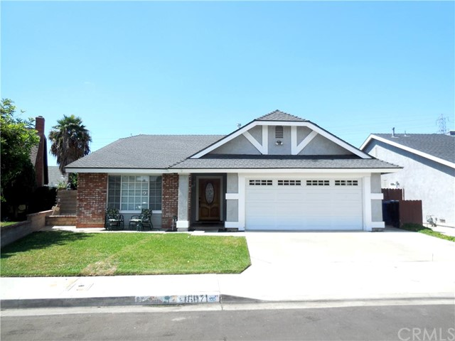 Single Family Home for Sale at 16071 Burgess St Westminster, California 92683 United States