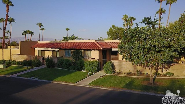 48430 Racquet Lane, Palm Desert, CA, 92260