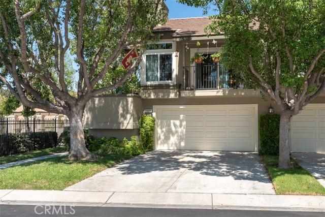 8108 E Oak Ridge Circle  Anaheim Hills CA 92808