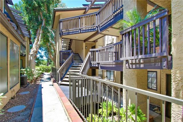 25571 Indian Hill Lane # F Laguna Hills, CA 92653 - MLS #: OC17180468