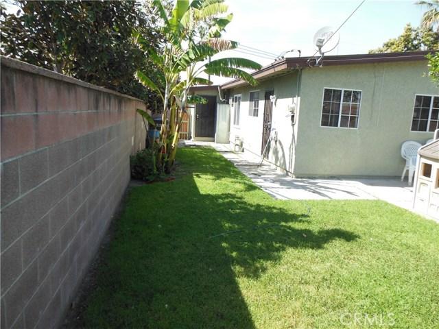 1416 Millbury Avenue La Puente, CA 91746 - MLS #: MB17222268