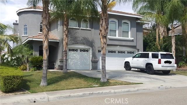 16998 Volante Drive Fontana, CA 92337 - MLS #: TR18218859
