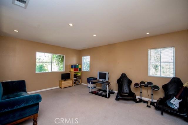 1714 Tamarron Drive Corona, CA 92883 - MLS #: IG18031396