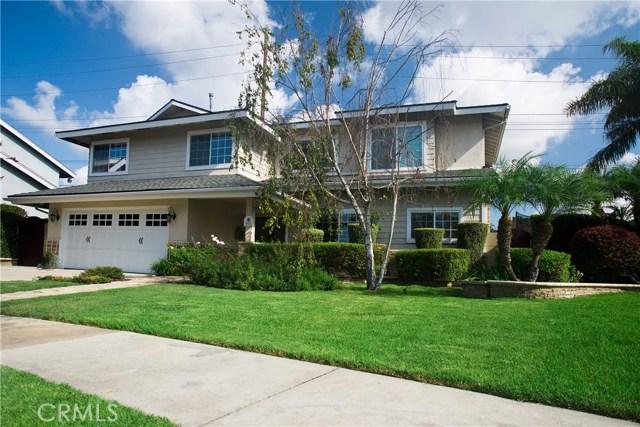 6411 Bellinger Drive, Huntington Beach, CA, 92647