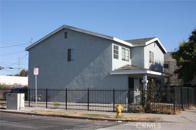 10600 Avalon Blvd, Los Angeles, CA 90003