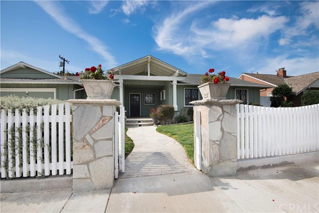 Single Family Home for Rent at 479 16th St Costa Mesa, California 92627 United States