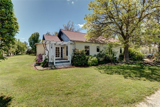 Single Family Home for Sale at 4927 County Road O Orland, California 95963 United States