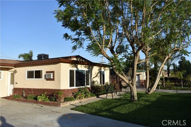 155 N Acacia Avenue Rialto, CA 92376 - MLS #: CV17137409