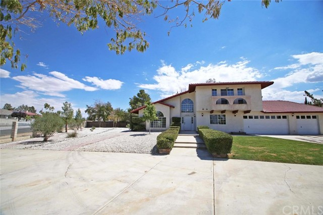 13551 Cronese Road, Apple Valley, CA, 92308