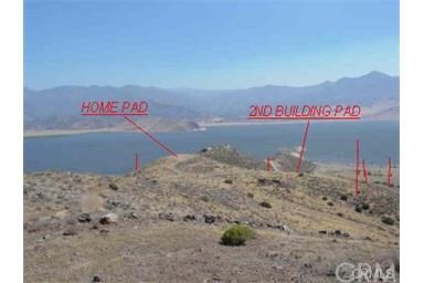 Single Family for Sale at 0 Christian Lane Lake Isabella, California 93285 United States